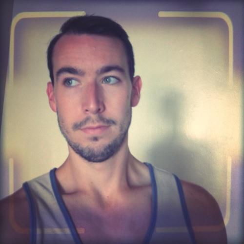 David Travis Edwards's avatar