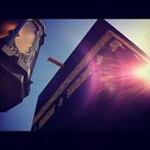 Amany Mojahed's avatar