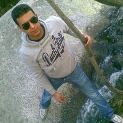 Mounir Thami's avatar