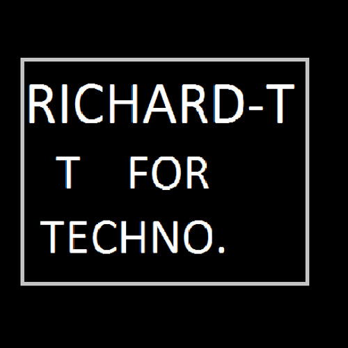 RICHARD-T-FORTECHNO.'s avatar