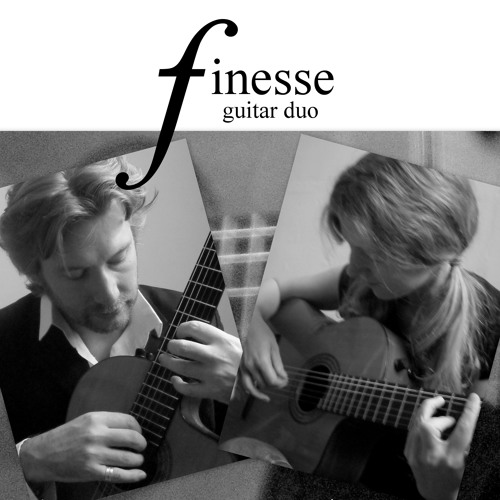 Finesse Guitar Duo's avatar