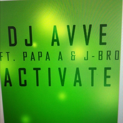 DJ Avve's avatar