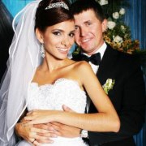 Roxana Goncharova's avatar