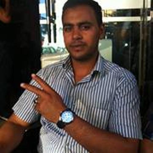 EL Hommad Abderrazzak's avatar