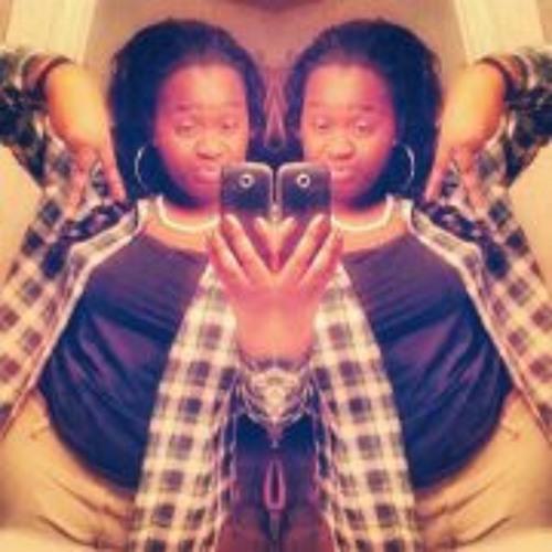 Nakima Jackson's avatar
