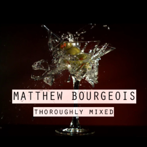 Matthew Bourgeois's avatar