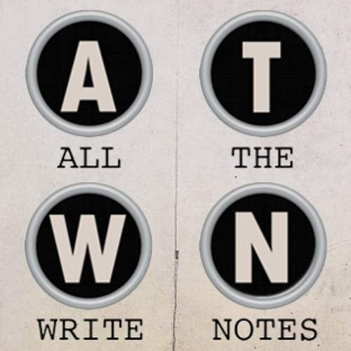 All The Write Notes's avatar