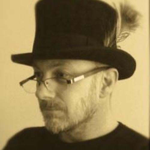 Rev JD Hadland's avatar