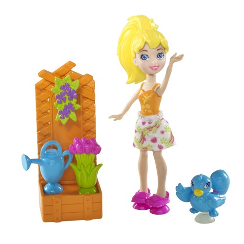 Pollypocket qui griffe's avatar