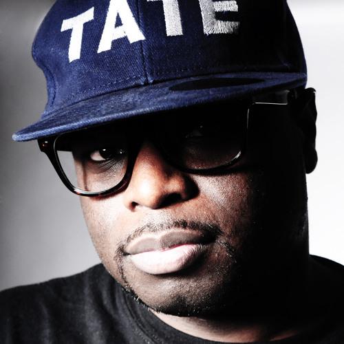 DJ Tate's avatar