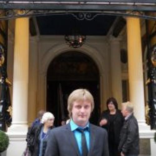 Pavel Surbo's avatar