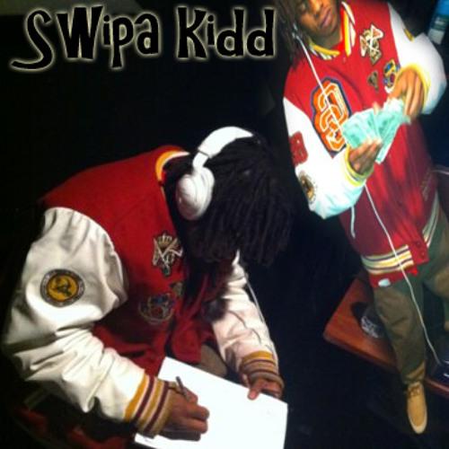 Swipa Kidd-Gangstafied Ft. H.T,