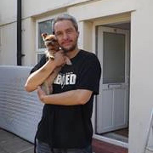 John Brian Price's avatar