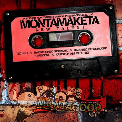 MONTAMAKETA's avatar