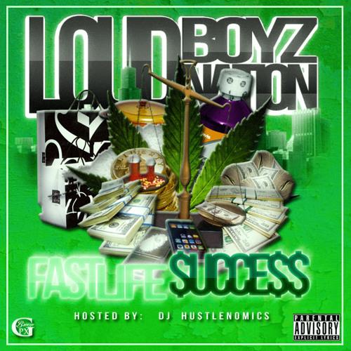 Loud Boyz Nation (LBN)'s avatar