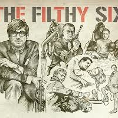 The Filthy Six's avatar