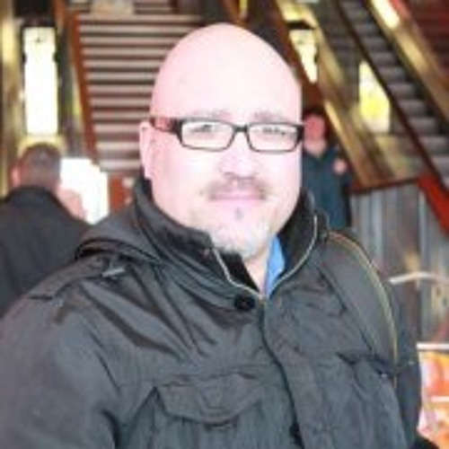 Anthony Pearce 1's avatar