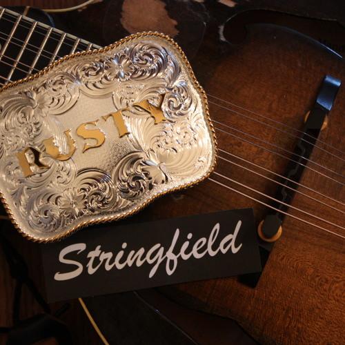 Rusty Stringfield's avatar