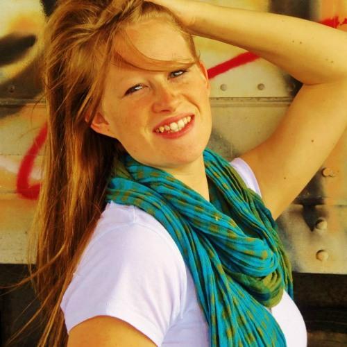 Brittany Peebles's avatar