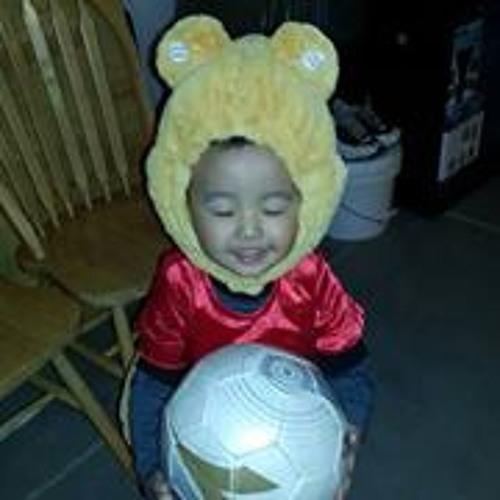 Josh Vue's avatar