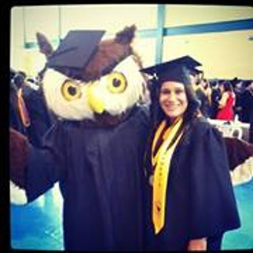 Marielys Gonzalez 1's avatar