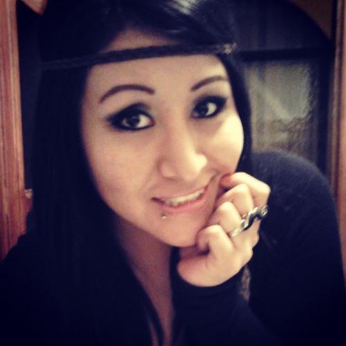 Pame Gusqui Machado's avatar