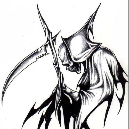 Greg P 671's avatar