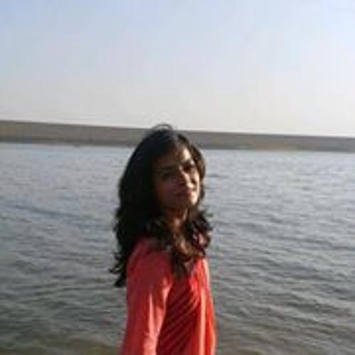 Sehar Chaudhary's avatar
