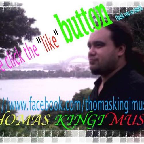 Thomas Kingi music's avatar