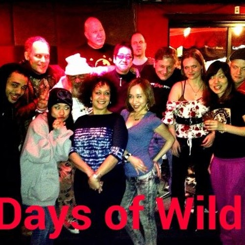 days of wild 2's avatar