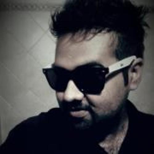 Uzair Az's avatar