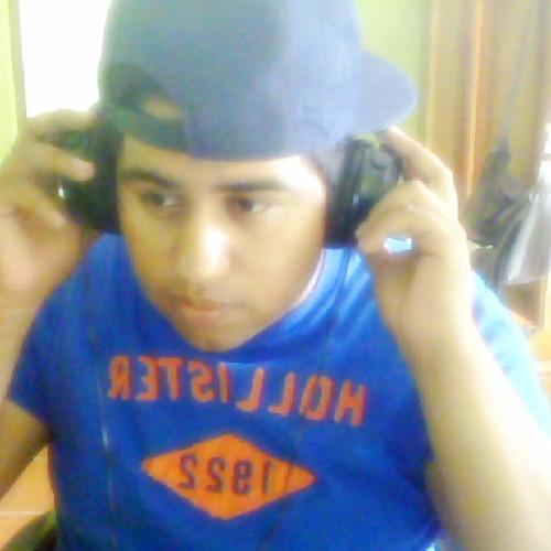'Alex Gutierrez's avatar