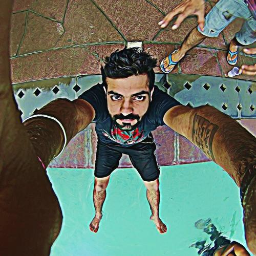 Vaibhav Kamra's avatar