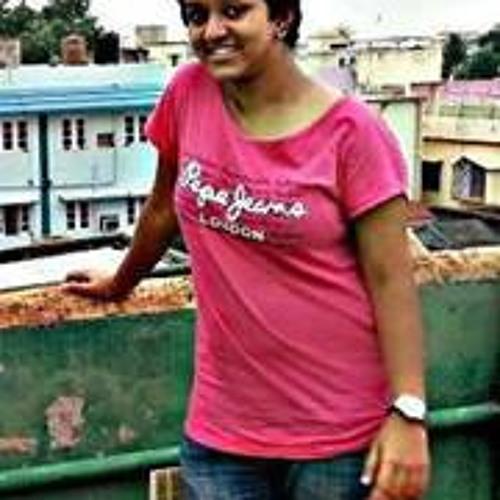Panigrahi Abha's avatar