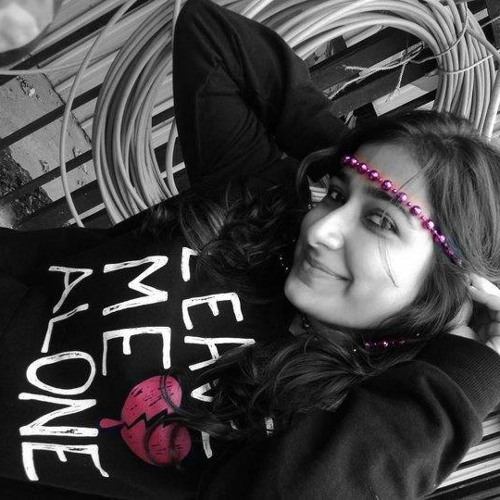 Priyanjali Ghosh's avatar