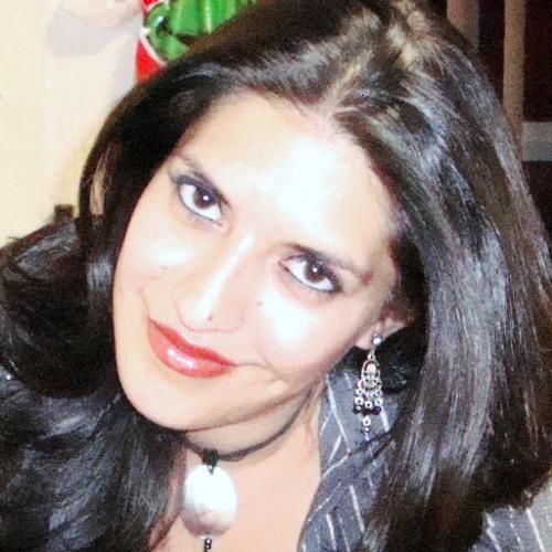 Ariadna Garcia 6's avatar