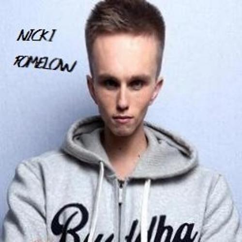 Nicki Romelow's avatar