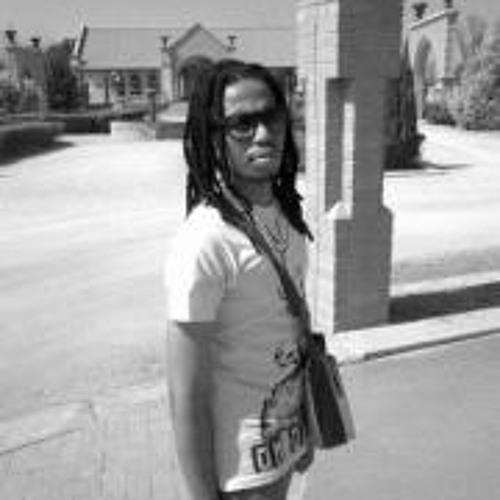 Tshego Masia's avatar