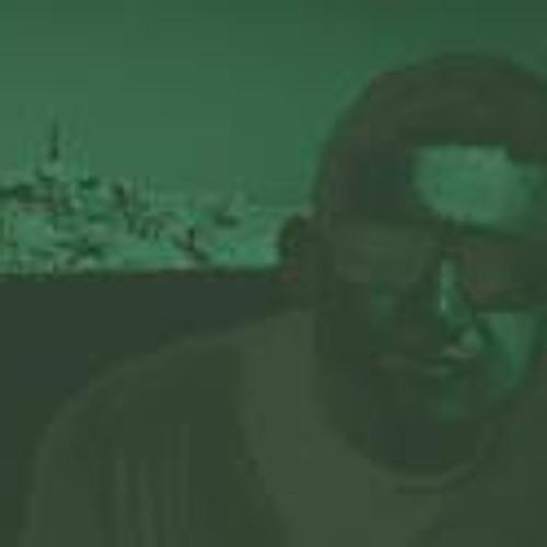 Sameh Saqer's avatar