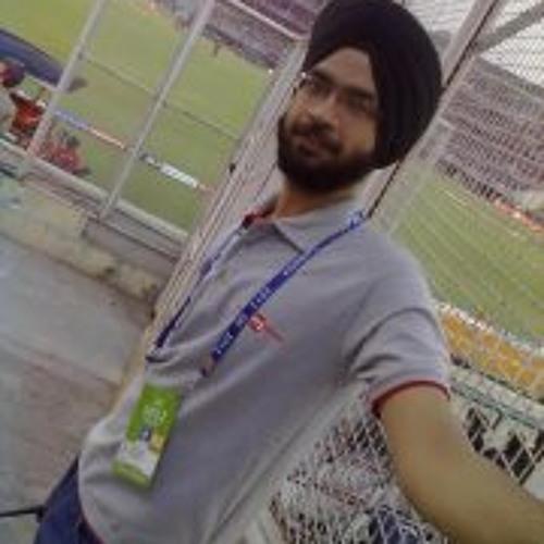 Satinder Singh 17's avatar