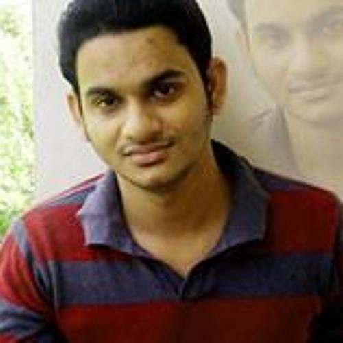Najath Rahman's avatar