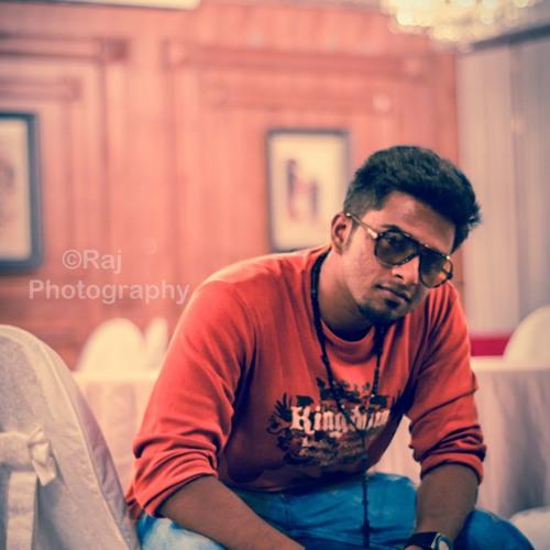 Nidarshan Jothinathan's avatar