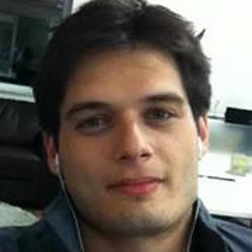 Danilo Michelucci's avatar
