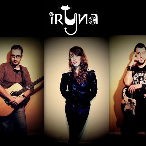 Iryna- Pero tú