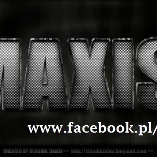 djmaxis1988's avatar