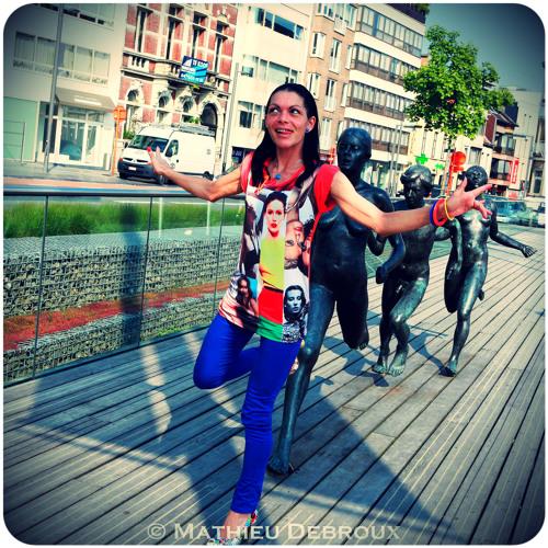 Mam'zell Anneke's avatar