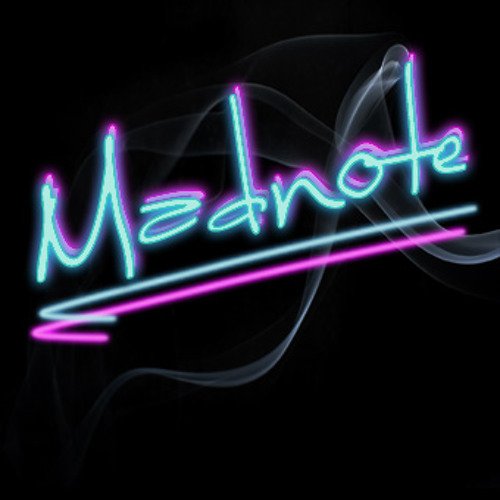 Madnote's avatar
