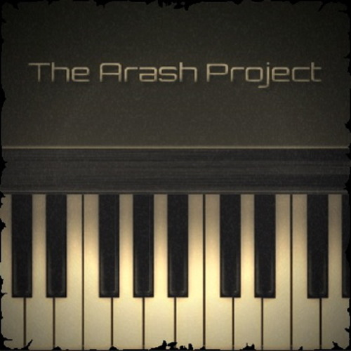 The Arash Project's avatar