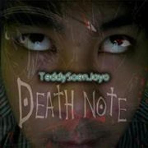 Profs Teddy Soen Joyo's avatar