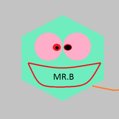 MR.B 123's avatar